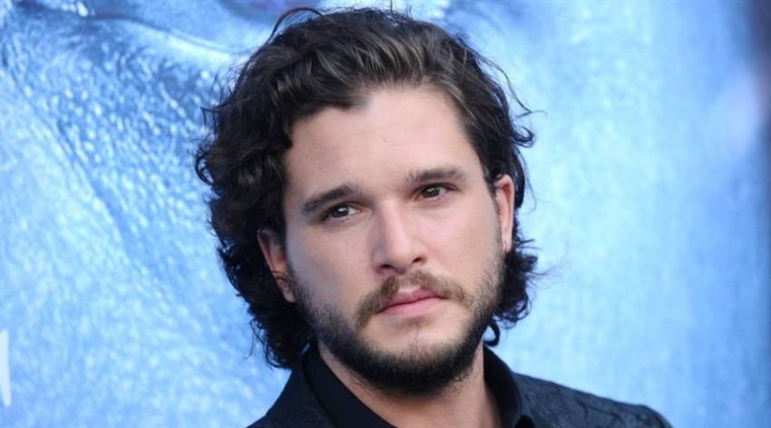 Kit Harington, de 'Game Of Thrones', fez terapia para suportar insegurança