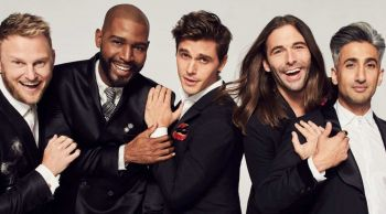 Netflix anuncia mais duas temporadas de 'Queer Eye'